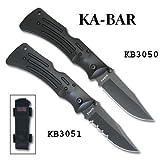 Ka-Bar 2-3051-6 Mule Field Folder Knife