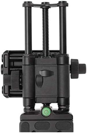 B Baosity ポータブルVM-10マクロフォーカスフォーカシングレールスライダークローズアップDSLRカメラブラケット