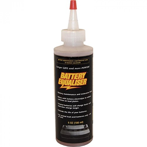 Battery Equaliser - 6oz Battery Conditioner ()