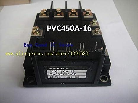 Calvas PVC450A-16 1pcs//lot
