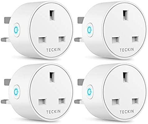 How to set random WiFi Smart Plug be configured in HA? - Home