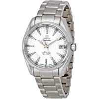 Omega Seamaster 38.5-mm Men's Watch