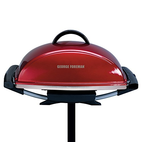 outdoor electric bbq grill - 5