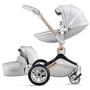 Hot Mom Baby Stroller 360...