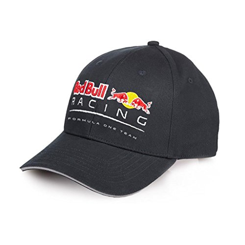 Red Bull Formula 1 Racing Team Classic Adjustable Hat - Racing Team Hat