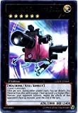 Yu-Gi-Oh! - Number 25: Force Focus (GAOV-EN045) - Galactic Overlord - 1st Edition - Ultra Rare