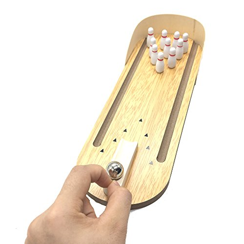 mini bowling alley - 6