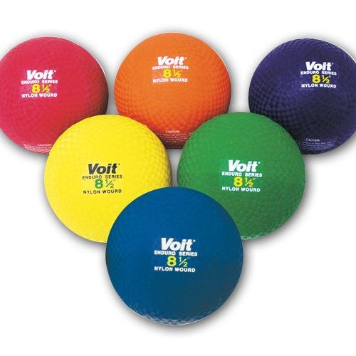 Voit Enduro Playground Ball 8.5″ – One Each