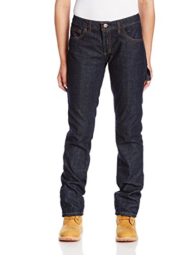 Industrial Relaxed Fit Jean - 3