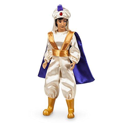 Disney Aladdin as Prince Ali Classic Doll - 12 Inch
