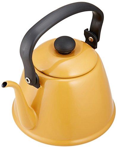 enamel coffee kettle - 6