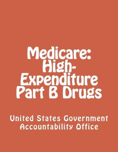 Download Medicare: High-Expenditure Part B Drugs pdf