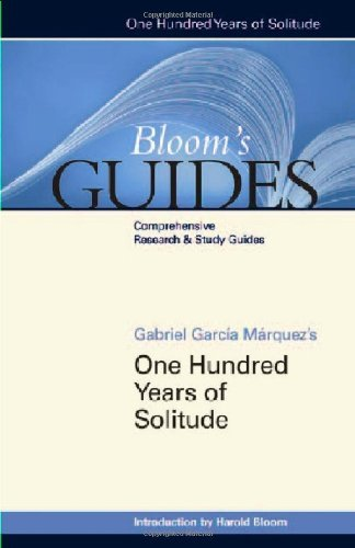 One Hundred Years Of Solitude Book Pdf