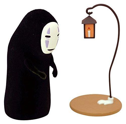 Spirited Away Doll collection Kaonashi Cantera - Shops Of La Cantera