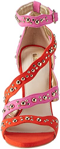 Mujer Rot Gladly COMB RED Zapatos Carvela Np Bxtq0BT