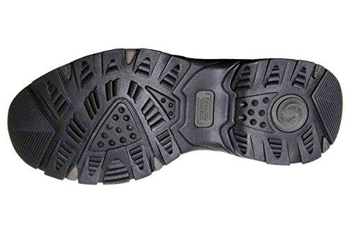 Pantofola Attiva Cammello In Blu Oversize 138.21.12 Scarpe Da Uomo Grandi