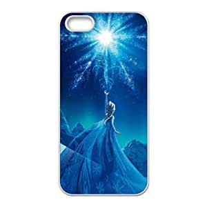 Frozen magical girl Cell Phone Case for iPhone 4/4s