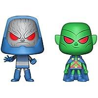 FUNKO VYNL: DC - Martian Manhunter & Darkseid 2PK