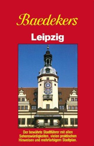 Baedeker Stadtführer, Leipzig