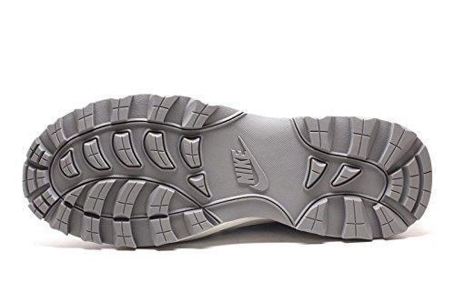 Hommes Nike Manoadome Bottes Lumière Osseuse / Poussière