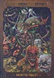The Haunted Forest Tour, James A. Moore and Jeff Strand, 0979505429