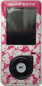 Sakar Hello Kitty 59009 - Reproductor MP3 (digital, con memoria interna) (importado)
