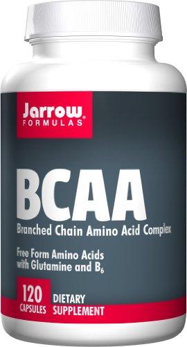 Jarrow Formulas BCAA Branched Capsules