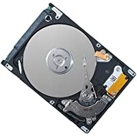 2TB SATA Internal Laptop Hard Drive/HDD for Apple MacBook Pro 13-inch 15-inch 17 inch Early 2008 Late 2006 MA092LL/A MA463LL/A MA464LL/A MA600LL MA601LL MA609LL MA610LL MA895LL MA897LL/A MB990LL/A