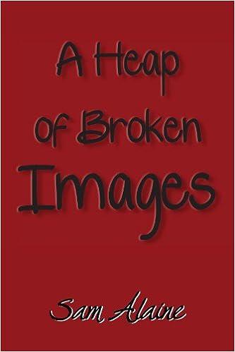 a heap of broken images