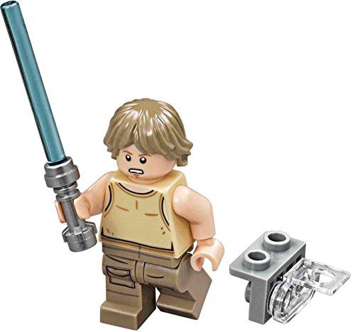 Yoda Luke Skywalker - 8
