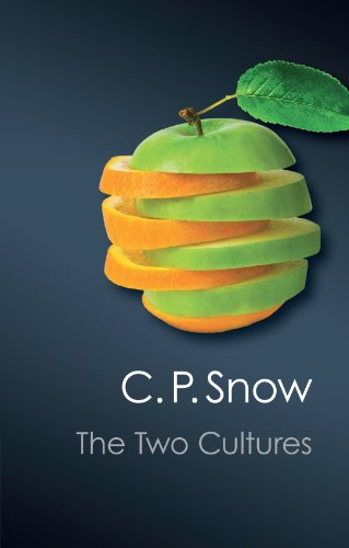 The Two Cultures (Canto Classics)
