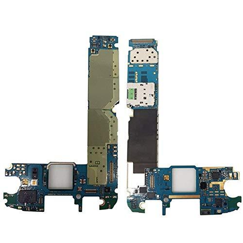 WEKA Replacement Motherboard 1 Pcs Unlocked Main Logic Board for Sa-ms-ung G-al-axy S6 G920A G920T G920V G920P 32GB-at ()