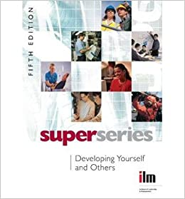 Book [(Developing Yourself and Others )] [Author: Institute of Leadership & Management] [Jul-2007]