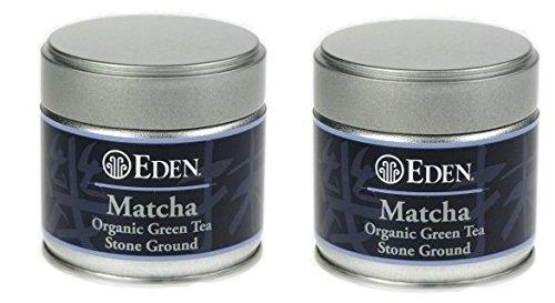 Matcha Powered Green Tea