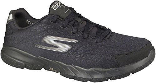 Skechers 2 Black Shoes Go Women's nbsp;Presto Fit Running rEnfrxqAw