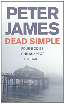 Dead Simple 125006385X Book Cover
