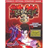 Custom Tekken 3 with Cards, Prima Publishing Staff, 0761516212