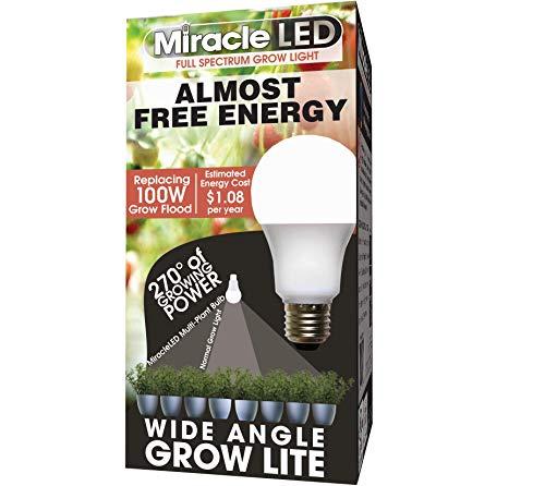 Evolution Led Grow Light