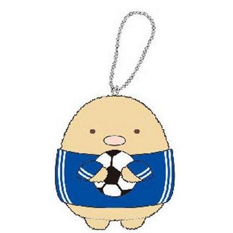 A corner Gurashi ball chain mascot (soccer) š a corner section š 457846 by A corner Gurashi