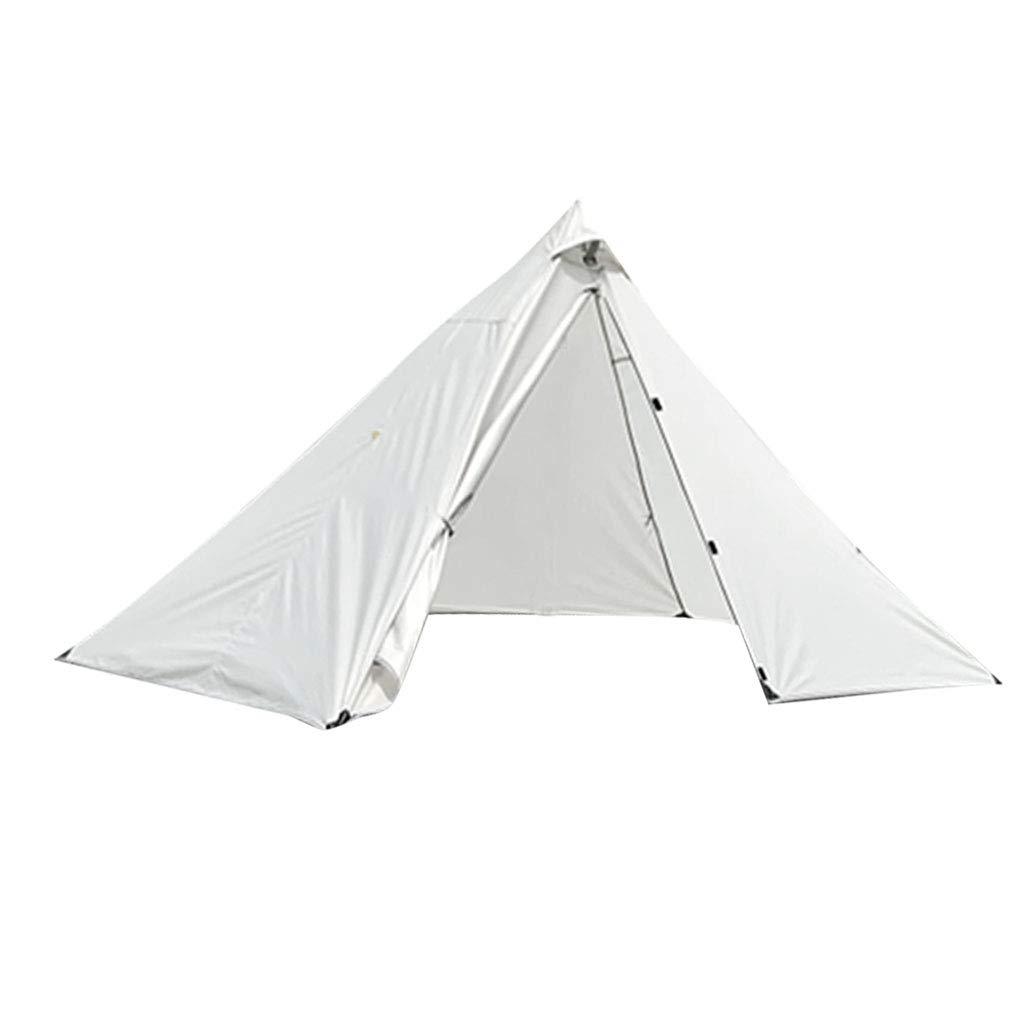 B Baosity Kuppelzelt Campingzelt für Camping, Wandern, Reisen, Trekking, Wandern, Klettern
