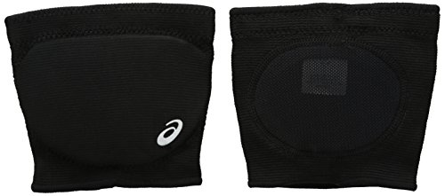 ASICS Competition 4.0g Kneepad, Black, Large/X-Large (Knee Volleyball Pads Competition)