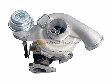 GT1549S 454216-0001 Turbo for 1997-04 Opel Astra G 2.0 DTI Engine X20DTH