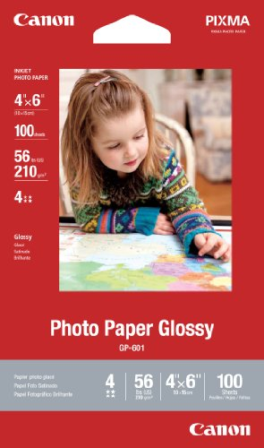 photo paper glossy inches