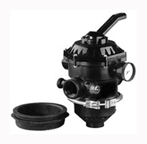 Pentair 262505 Conversion with Valve Replacement Kit Tagelus Pool and Spa Sand Filter by Pentair
