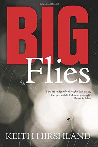 Big Flies pdf