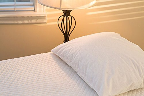 Everlasting ease and comfort 100 Waterproof Pillow Protectors