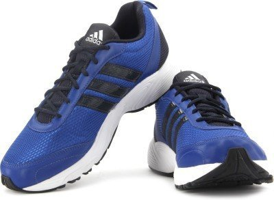 adidas albis 1.0 white running shoes