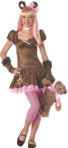 Honey Bear Costumes Adults (Honey Bear Tween Costume Size X-Large)