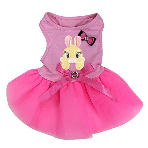 Kirei Sui Bunny Pets Dress Small Candy -