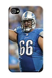 Case Cover For SamSung Galaxy S4 Mini Protective Case,Remarkable Football Iphone 5/5S /Detroit Lions Designed Case Cover For SamSung Galaxy S4 Mini Hard Case/Nfl Hard Skin for Case Cover For SamSung Galaxy S4 Mini